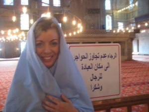 Blue Mosque - Istanbul - Girls Gone Abroad