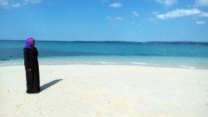 Aiysha - Zanzibar