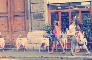 Rome Cafe, Italy