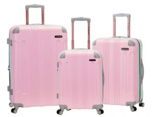 Rockland 3 Piece Luggage