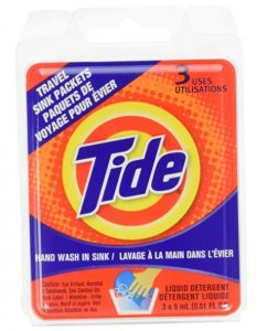 Tide Packets