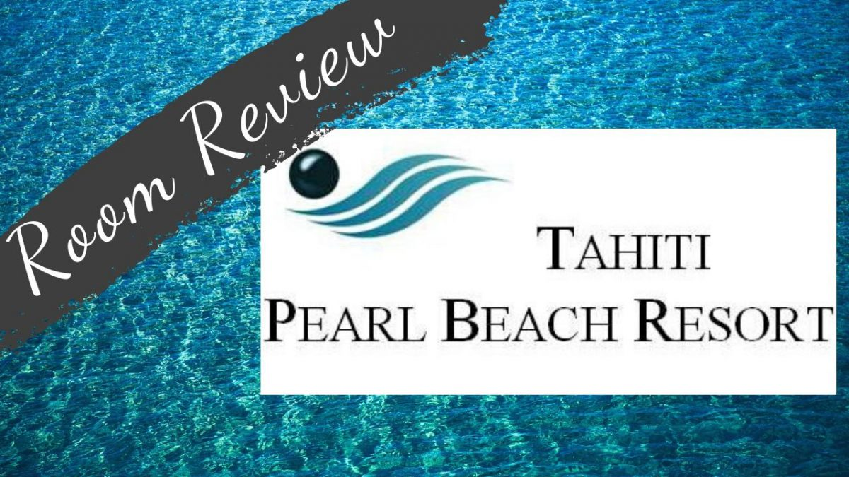 Video Review: Tahiti Pearl Beach Resort, Papeete